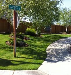 Home Owners Association Landscape Maintenance